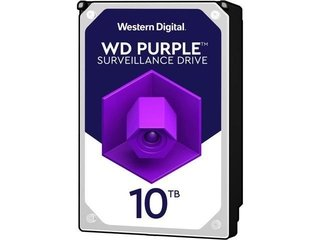 HD 10 TB WD S-ATA III INTELLIPOWER 64 MB PURPLE - Uno Informática Ecommerce