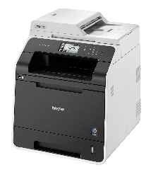 MULTIFUNCION BROTHER MFC-L8850 CDW LASER COLOR2400X600 DPI