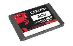 SSD 512GB KINGSTON KC400 SATA3 2.5` - tienda online