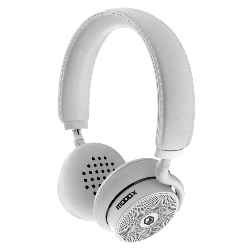 AURICULAR MOBOX BLUETOOTH C/CONTROL TOUCH BLANCO - Uno Informática Ecommerce