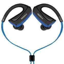 AURICULAR MOBOX SPORT BLUETOOTH AZUL en internet