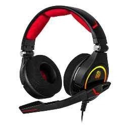 HEADSET THERMALTAKE CRONOS DIGITAL 3D 7.1 RGB USB en internet
