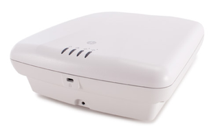 ACCESS POINT HP MSM430 802.11n (L)