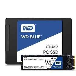 SSD 1TB WESTERN DIGITAL BLUE SATA 6GB/S 2.5 M.2 en internet