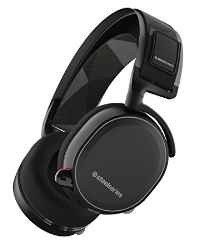 HEADSET STEEL SERIES ARCTIS 7 BLACK DTS 7.1 INALAMBRICO en internet