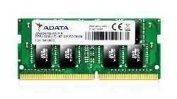 SODIMM DDR4 8GB ADATA 2400MHZ CL17 SINGLE TRAY