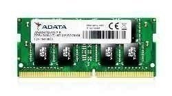 SODIMM DDR4 16GB ADATA 2400MHZ CL17 SINGLE TRAY
