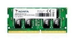 SODIMM DDR4 4GB ADATA 2400MHZ CL17 SINGLE TRAY)