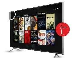 TV 55 TCL SMART 4K ANDROID L55C2 - comprar online
