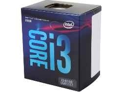 MICROPROCESADOR INTEL CORE I3-8100 COFFEELAKE S1151 BOX en internet