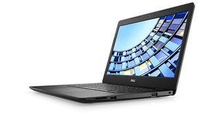 NOTEBOOK DELL 14 LATITUDE 3400 I5-8265U 4GB 1TB W10PRO