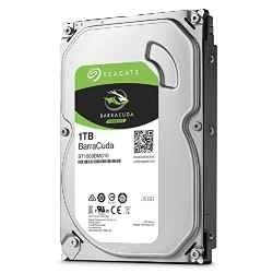 HD 1 TB SEAGATE BARRACUDA S-ATA III 7200 64MB