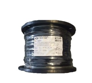 CABLE UTP CAT.6 EXTERIOR FKW GIGALAN X305MT NEGRO - comprar online