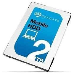HD 2TB P/NOTEBOOK SEAGATE S-ATA III 5400 (OUTLET)