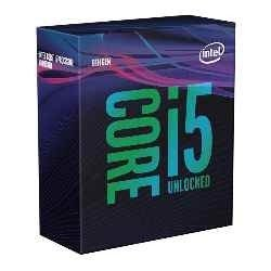 MICROPROCESADOR CORE I5-9600K COFFEELAKE S1151 BOX S/TH