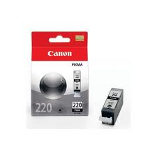 CARTUCHO CANON PGI-220 BLACK