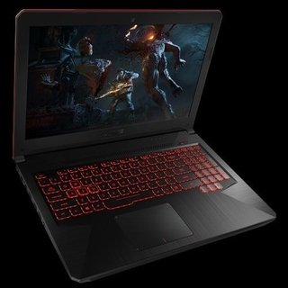 NOTEBOOK ASUS 15.6 GAMING i5-8300H 8GB 1TB LINUX