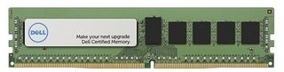 MEMORIA DELL 16GB CERTIFIED 2RX8 RDIMM 2666MHZ