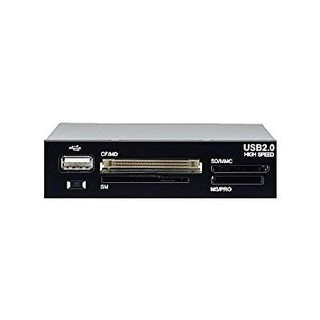 LECTOR DE MEMORIA LCR96-C22, ALL-IN-ONE CARD READ - tienda online