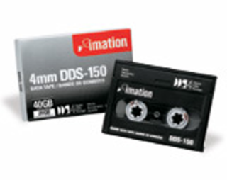 DAT IMATION 4MM 4GB/8GB 120M
