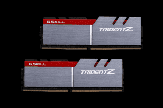 DDR4 16GB G.SKILL PC4-25600 3200Mhz TridentZ 2x8G