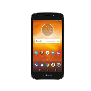 CELULAR MOTOROLA E5 PLAY BLACK 1GB + 16GB en internet