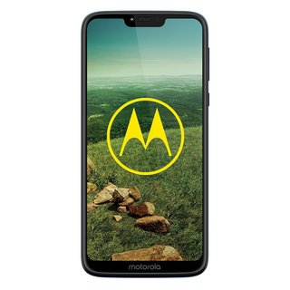 CELULAR MOTOROLA G7 POWER MARINE BLUE 2GB+32GB