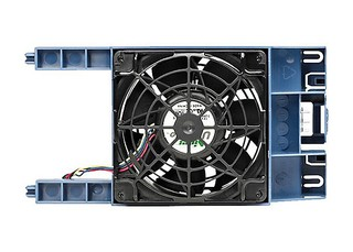 KIT HPE ML110 GEN9 PCI FAN AND BAFFLE KIT - comprar online