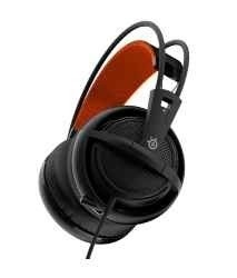 HEADSET STEEL SERIES SIBERIA 200 BLACK - comprar online