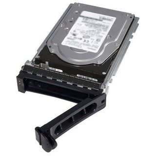 HD SATA DELL 400GB MIX 6GBPS 512N 3.5 HOT PLUG