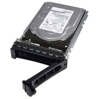 HD SAS DELL 300GB 15K RPM 12GBPS 2.5IN (OUTLET)