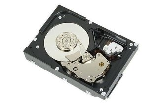 HD SATA DELL 400GB MIX 6GBPS 512N 3.5 HOT PLUG - comprar online