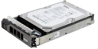 HD SATA DELL 2TB 7.2K RPM 6GBPS 3.5IN CABLED HD en internet