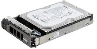 HD SATA DELL 480GB MIX 6GBPS 512N 3.5 HOT PLUG