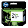 CARTUCHO HP 74XL NEGRO CB336WL en internet