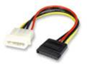 CABLE S-ATA POWER MANHATTAN en internet