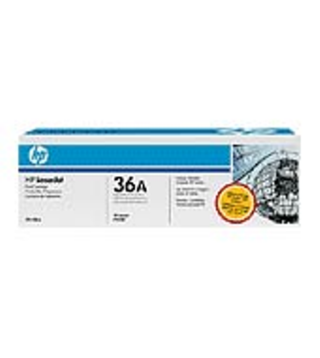 TONER REMANUFACTURADO HP CB436A