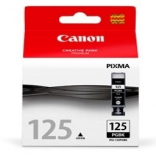 CARTUCHO CANON PGI-125 BLACK
