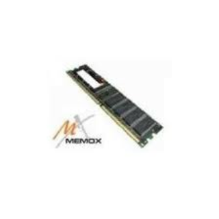 DDR3 2GB 1333MHZ MEMOX en internet