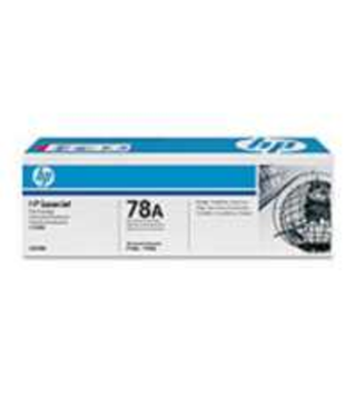 TONER REMANUFACTURADO HP CE278A