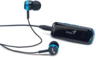 AURICULARES+MIC GENIUS HS-905BT BLUETOOTH en internet
