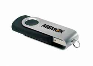 PENDRIVE 16GB MEMOX USB-MX16G