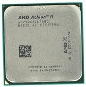 MICROPROCESADOR AMD ATHLON II X2 250U OEM (SIN FAN) AM3 en internet