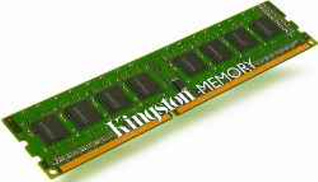 DDR3 4G 1333MHZ KINGSTON KVR13N9S8/4