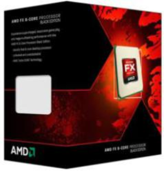 MICROPRCESADOR AMD FX 8350 4.2GHZ 125W 16MB AM3+