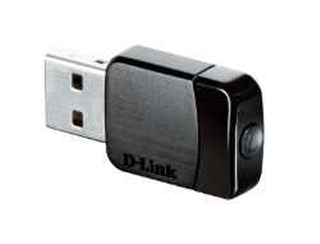 PLACA RED D-LINK DWA-171