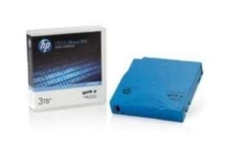 LTO-7 HPE Ultrium 15TB RW Data Cartridge