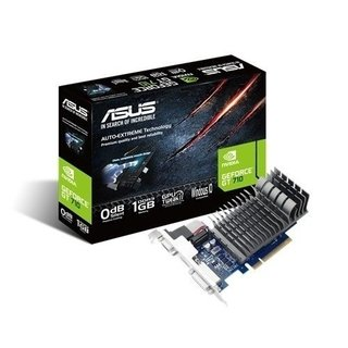 PLACA GEFORCE GT710-SL-1GD5-BRK ASUS