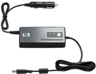 ADAPTADOR HP AC 90W AC/AUTO/AIR COMBO ADVANCE - Uno Informática Ecommerce
