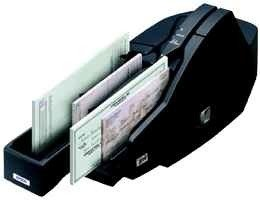 SCANNER EPSON D/CHEQUE TMS1000-011 CAPTUREONE USB
